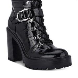 Guess Women's Black boot.